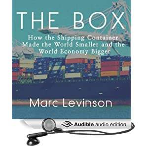 the box by marc levinson dockworkers A sea change in shipping  the other is by economist marc levinson, titled the box:  machines were coming to assist dockworkers that would help them live.