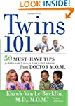 Twins 101: 50 Must-Have Tips for Preg...