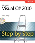 Microsoft Visual C# 2010 Step by Step...