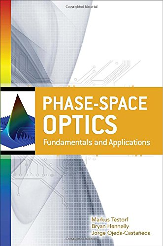 Phase-Space Optics: Fundamentals And Applications