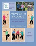 img - for Move With Balance: Healthy Aging Activities for Brain and Body book / textbook / text book