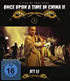 echange, troc Once Upon a Time in China II [Blu-ray] [Import allemand]