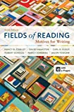 img - for Fields of Reading: Motives for Writing by Nancy R. Comley (November 26,2012) book / textbook / text book