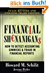 Financial Shenanigans: How to Detect...