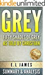 Grey: Fifty Shades of Grey as Told by...