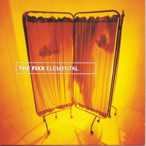 Elemental The Fixx Album