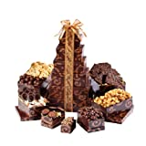 Chocolate Gourmet Gift Tower