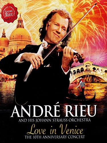 Andre Rieu Maastricht 2014 Full HD - YouTube