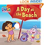 A Day at the Beach (Dora the Explorer...