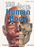 Steve Parker Human Body (100 Facts)