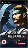 Cheapest Metal Gear Solid Portable OPS Plus on PSP