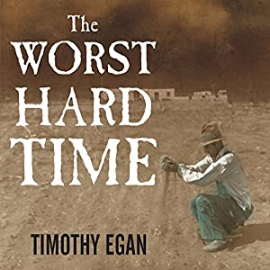 The Worst Hard Time Audiobook