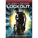 Lockout ~ Guy Pearce