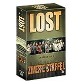 """Lost - Zweite Staffel, Zweiter Teil [4 DVDs]von """"Matthew Fox"""""""
