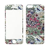Idea Label by BRUNO Fabric Sheets for iPhone5 made with Liberty Art Fabrics IDE006-HJJ 4760086