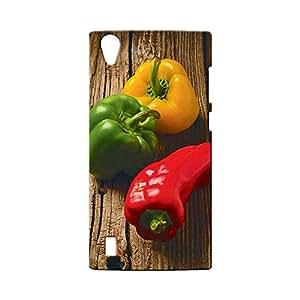 BLUEDIO Designer Printed Back case cover for VIVO Y15 / Y15S - G7218