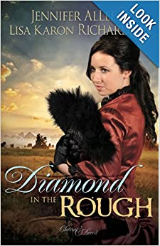 Download e-book Diamond In The Rough (Charm And Deceit Book 1)