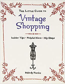Hints, Hip Shops: Melody Fortier: 9781594744044: Amazon.com: Books