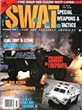 img - for S.W.A.T.,
