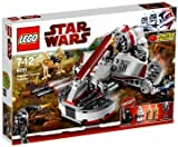51Uk6IjazXL. SL160  LEGO Star Wars Set #8091 Republic Swamp Speeder