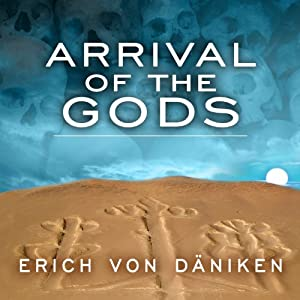 Arrival of the Gods Audiobook