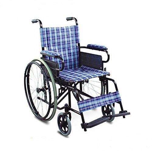 Chaithanya Orthopaedics FC Premium Imported Wheelchair
