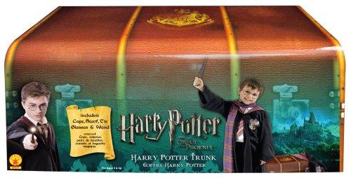 Harry Potter Dress-Up Trunk front-505522