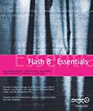 img - for Flash 8 Essentials book / textbook / text book