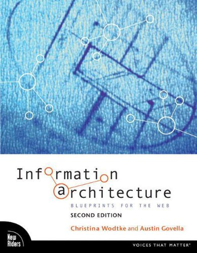 Information Architecture: Blueprints for the Web (2nd...