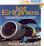 Jet Engines: Fundamentals of Theory,...