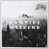 Modern Vampires of the City Vampire Weekend