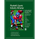 Plunkett's Sports Industry Almanac 2009: Sports Industry Market Research, Statistics, Trends &Leading; Companies