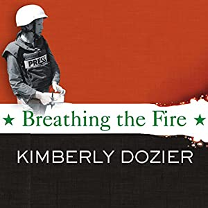 Breathing the Fire Audiobook