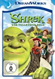 DVD SHREK I