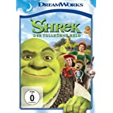 "Shrek - Der tollk�hne Heldvon ""William Steig"""
