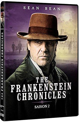 THE FRANKENSTEIN CHRONICLES - Saison 2