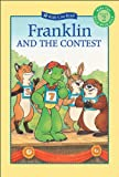 img - for Franklin and the Contest (Kids Can Read) book / textbook / text book