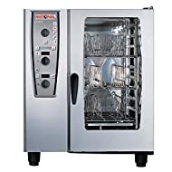 Rational Heavy Duty Combimaster Oven 101 Electric Commercial Kitchen Restaurant Cafe