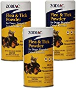 Dog/Cat Flea Tick Powder