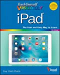 Teach Yourself VISUALLY iPad: Covers...