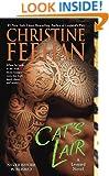 Cat's Lair (Leopard series Book 7)