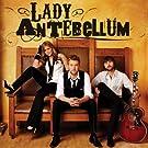 Lady Antebellum [+digital booklet]