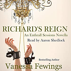 Richard's Reign Audiobook