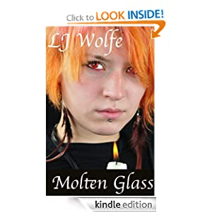 Molten Glass – short fiction