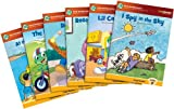 Leapfrog Tag Learn To Read Series Long Vowels Phonics Books (Tag reader sold separately)