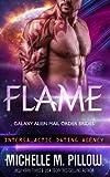 Flame (Galaxy Alien Mail Order Brides) (Volume 2)