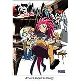Tenchi Muyo Ryo Ohki: Box Set The Complete Series ~ Artist Not Provided