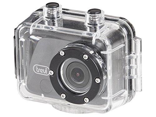 Trevi GO 2250 FHD Videocamera 5 megapixel