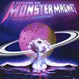 Various Artists Kiss Right Side of Brain: Trib Monster Magnet