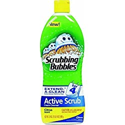 Scrubbing Bubbles Scrubbing Bubbles Active Scrub Citrus 24 Fluid Ounce
